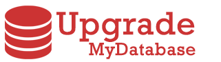 UpgrademyDatabase